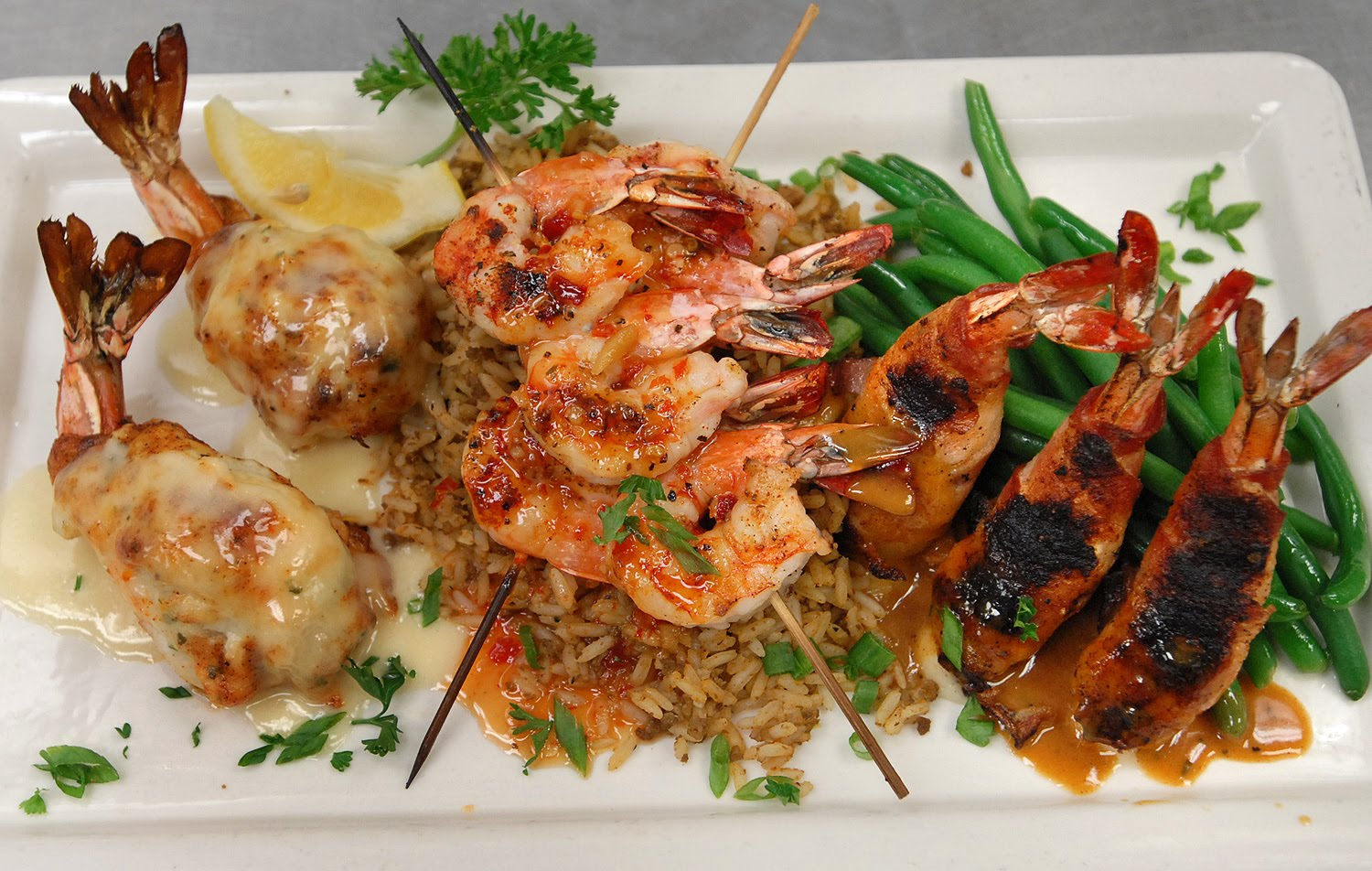 Pappadeaux Seafood Kitchen Kurman Communications Inc