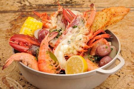 Pappadeaux Seafood Kitchen | Kurman Communications, Inc.